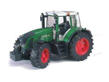 Bruder Traktor 936 Fendt VARIO 03040