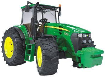 Bruder traktor John Deere 7930 03050