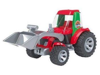 Bruder Traktor Roadmax s sprednjo nakladalko 20102