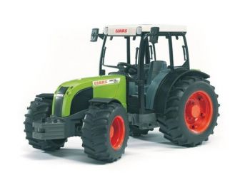 Bruder Traktor Claas Nectis 267F 02110