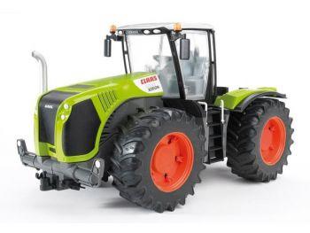 Bruder igrače Traktor Claas Xerion 5000 03015