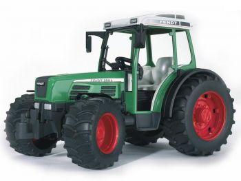 Bruder Traktor Fendt 209S 02100