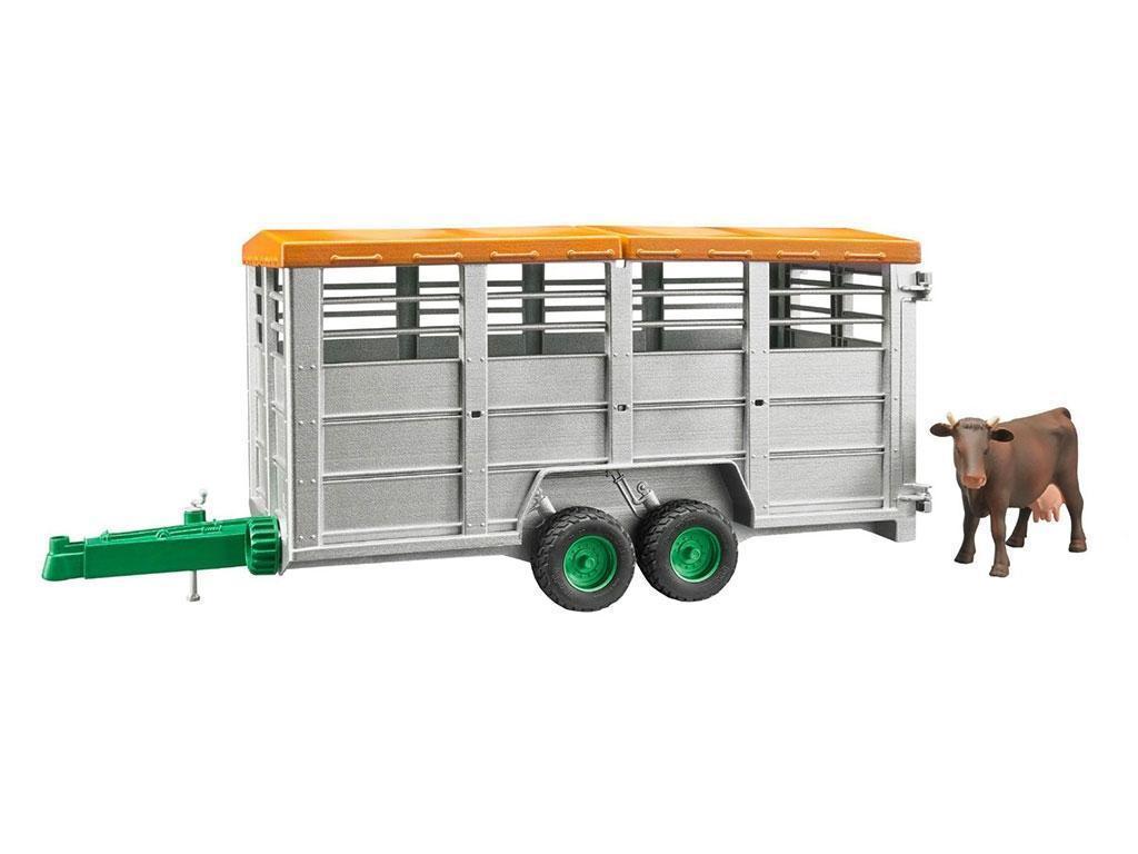 Bruder Prikolica za krave 02227 eigrače