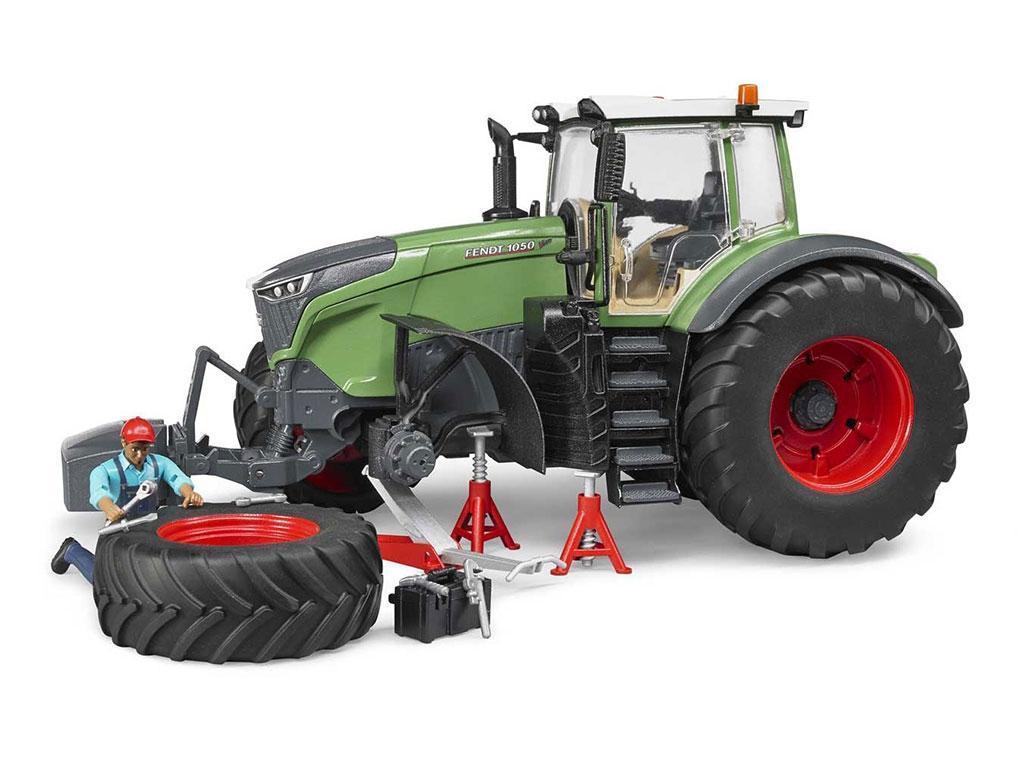 Bruder 04041 traktor Fendt 1050 Vario z mehanikom