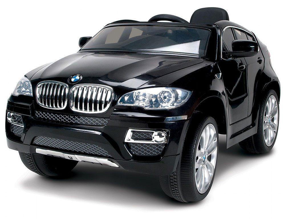 Otroški avto BMW X6