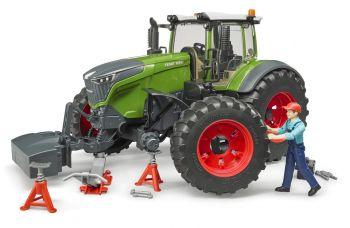 Bruder traktor Fendt