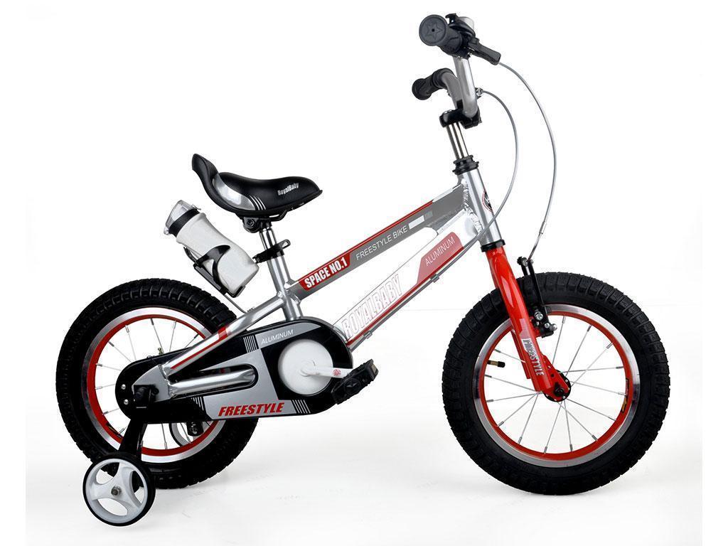 otroska kolesa aluminij