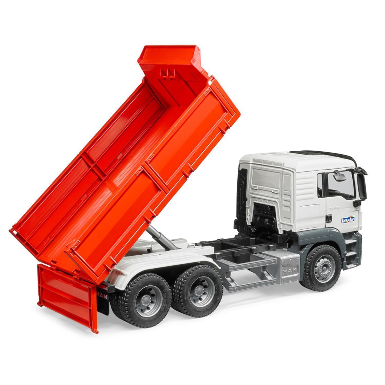 Bruder kamijon 03765