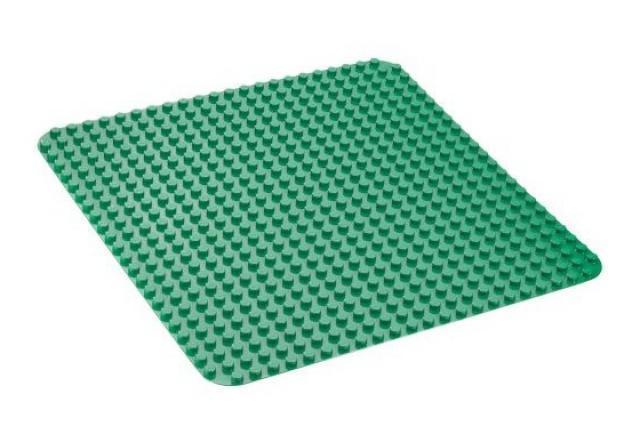 LEGO DUPLO kocke Zelena plošča 2304 LEGO DUPLO kocke Zelena plošča 2304