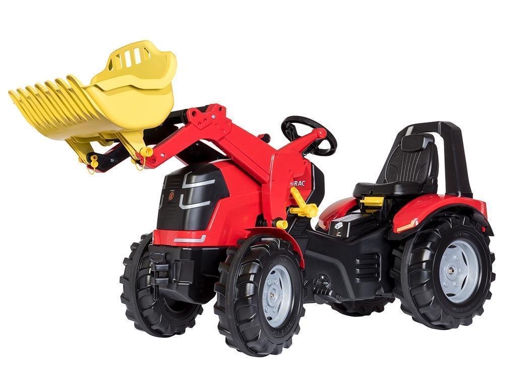 Otroški traktor na pedala X-Trac Premium 651009
