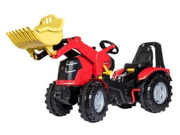 Rolly Toys Otroški traktor na pedala X-Trac