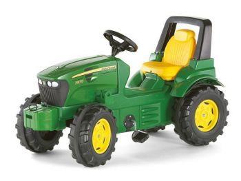 Traktor na pedala John Deere