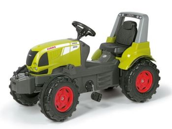 Rolly Toys Otroški traktor Claas Ariom 640 700233