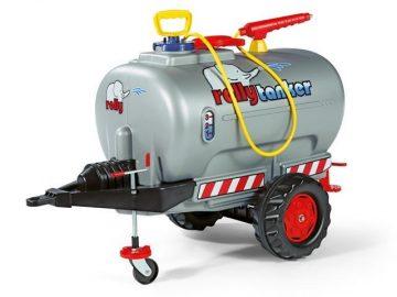 Rolly Toys Otroška prikolica Tanker 122776