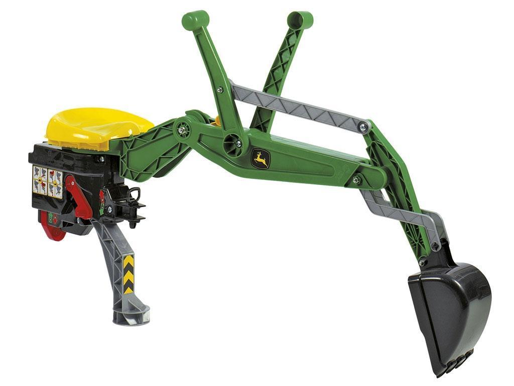 Rolly Toys Hidravlična roka za traktor 409358