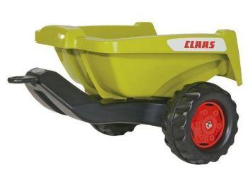 Rolly Toys Otroška prikolica RollyKipper II CLAAS 128853