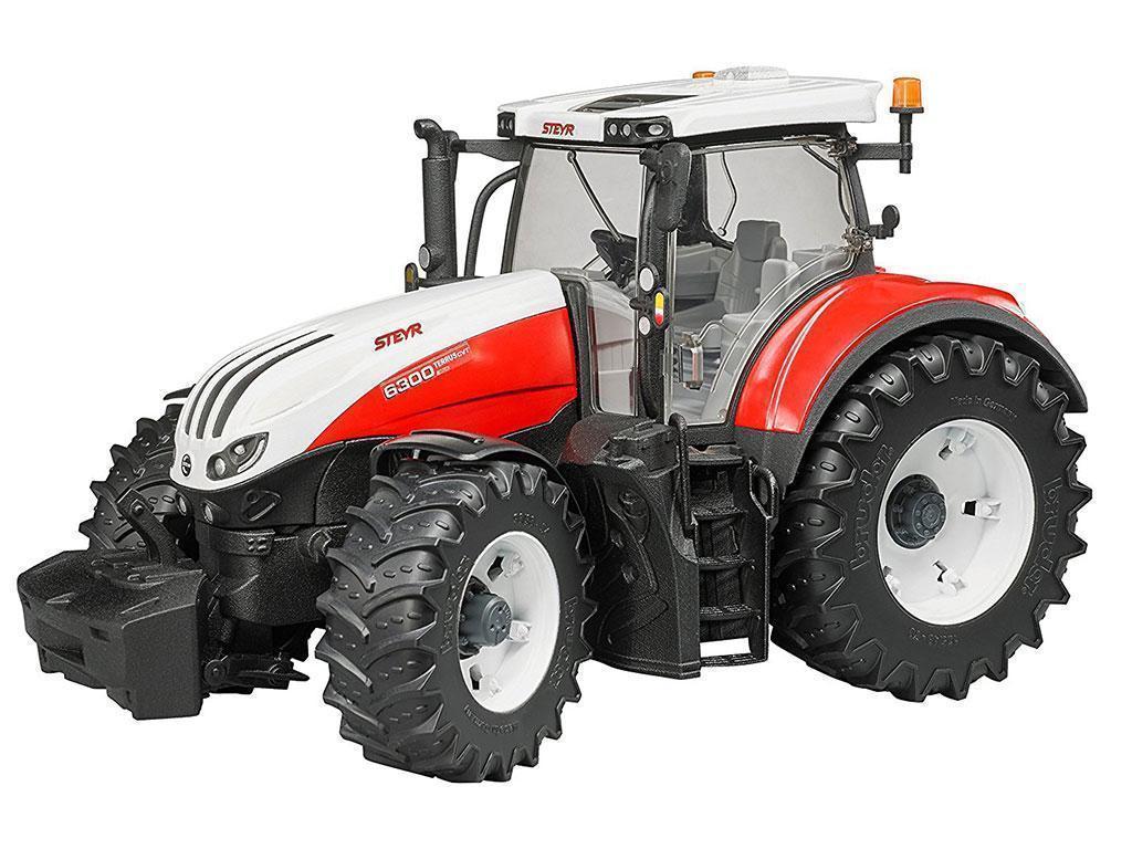 traktor bruder Steyr 03180