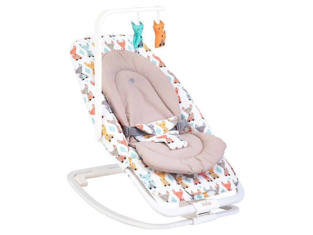 Ležalnik za dojenčka