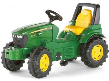 Rolly Toys Traktor na pedala John Deere 700028