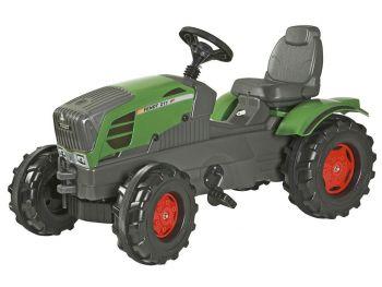 Rolly Toys Otroški traktor na pedala Fendt Vario 211 601028