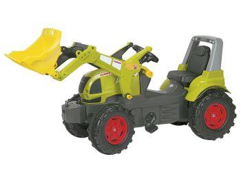 Traktor Rolly Toys Claas 710232