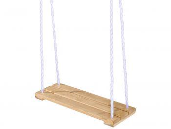 gugalnica lesena