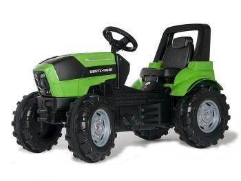 Rolly Toys Otroški traktor Deutz Agrotron X 720 700035