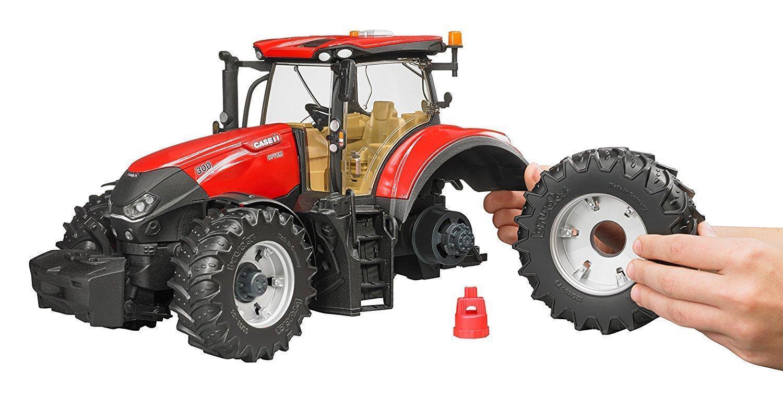 Traktor igrača bruder