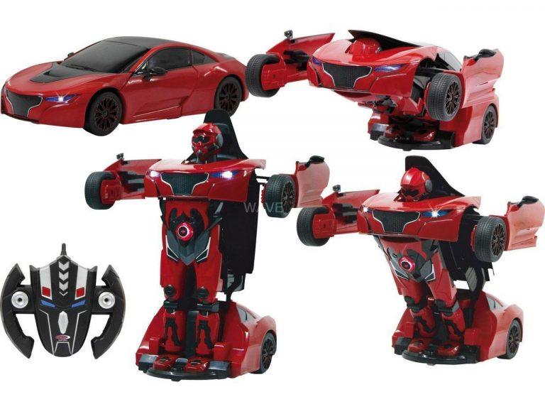 RC robot avto