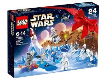 Lego kocke adventni koledar