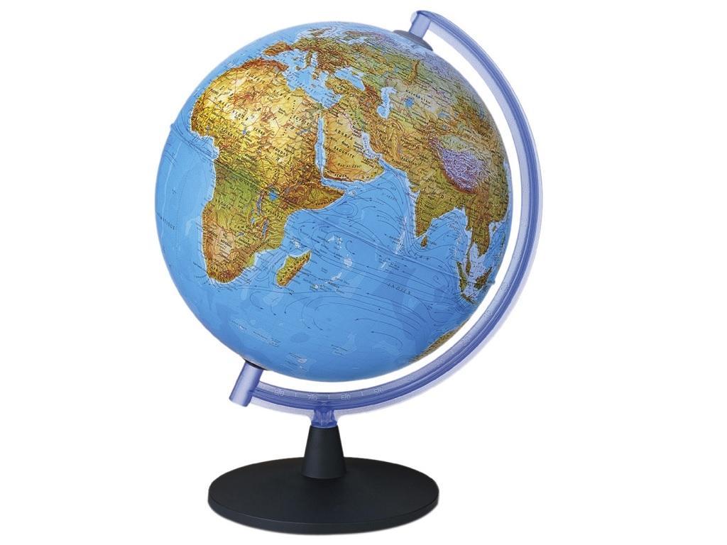 globus sveta
