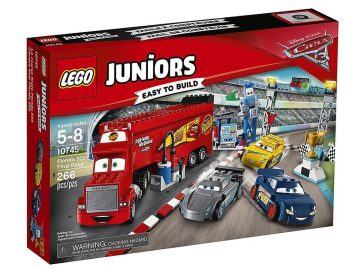 igrače lego juniors