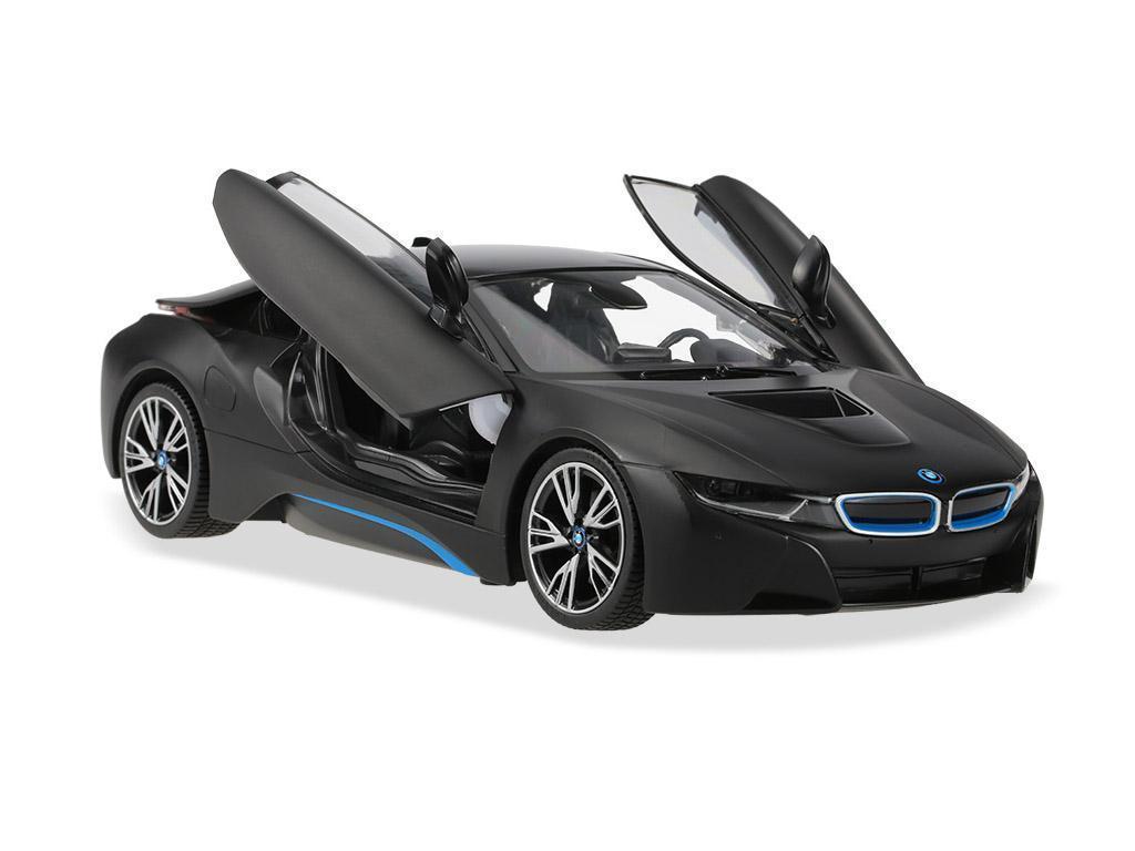 RC avto na daljinsko vodenje Rastar BMW i8 71060
