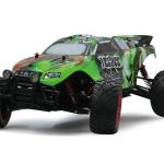 VELOCE Monstertruck 1:10 BL 4WD LiPo 2.4GHz