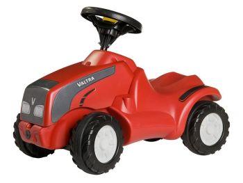 Poganjalec Rolly Toys Valtra mini trac 132393