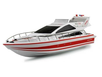 Radijsko voden motorni čoln ATLANTIC