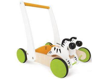 Hape Voziček za učenje hoje E0373