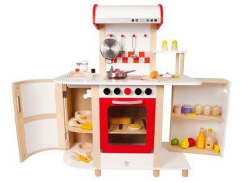 Hape Multifunkcijska otroška kuhinja E8018