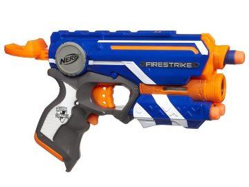 nerf pistola