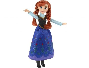 Punčka Frozen Ana