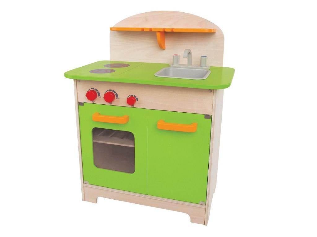 Hape Otroška lesena kuhinja E3101