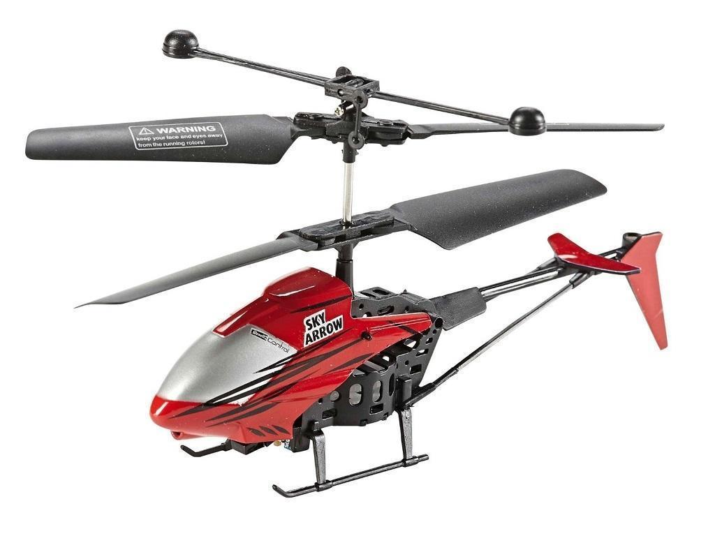 rc helikopter na dalinca