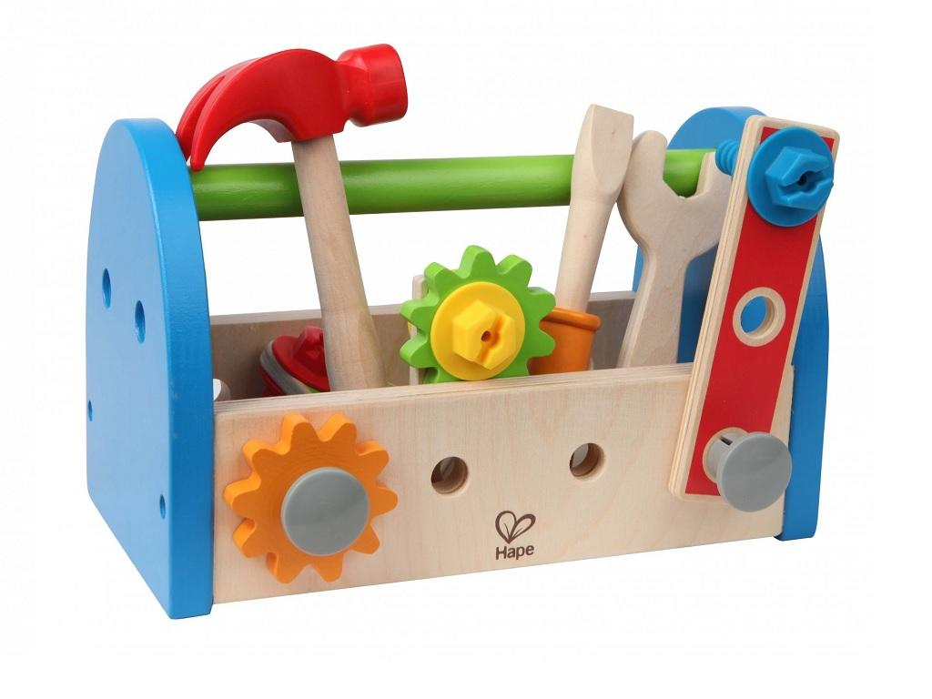 lesene igrače hape