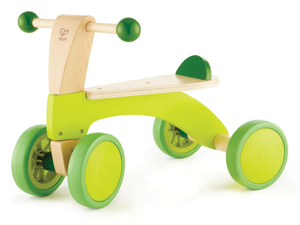hape lesene igrače