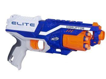 Nerf pištola N-Strike Elite Disruptor
