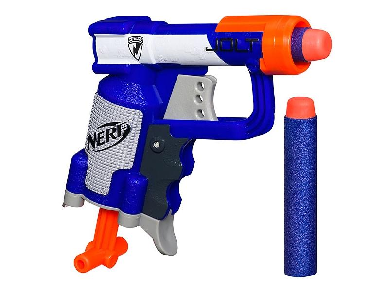 NERF pištola Jolt