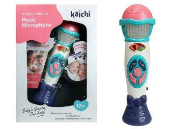 Otroški mikrofon