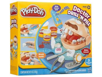 plastelin play doh zobar