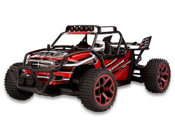 Buggy X-Knigth 4WD 2.4GHz 1:18 Red