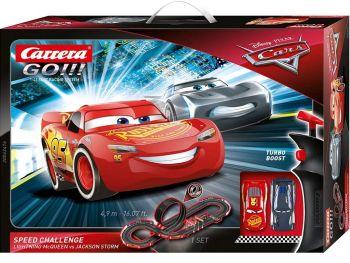 Avtocesta Carrera GO!! Cars 3 62476